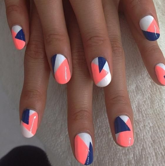 Summer nails trends