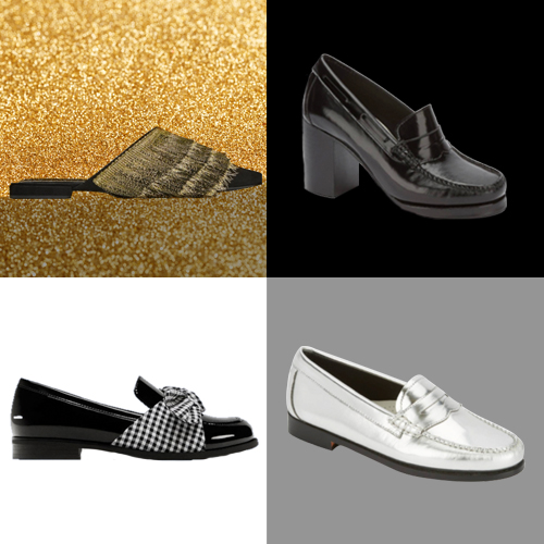 The It Shoe for Fall: Flats