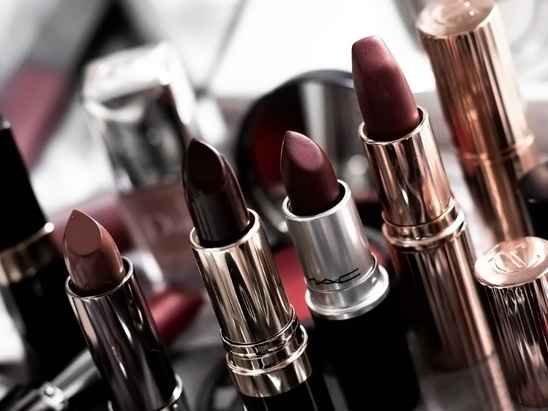 The Must-Have Fall Lip Colors