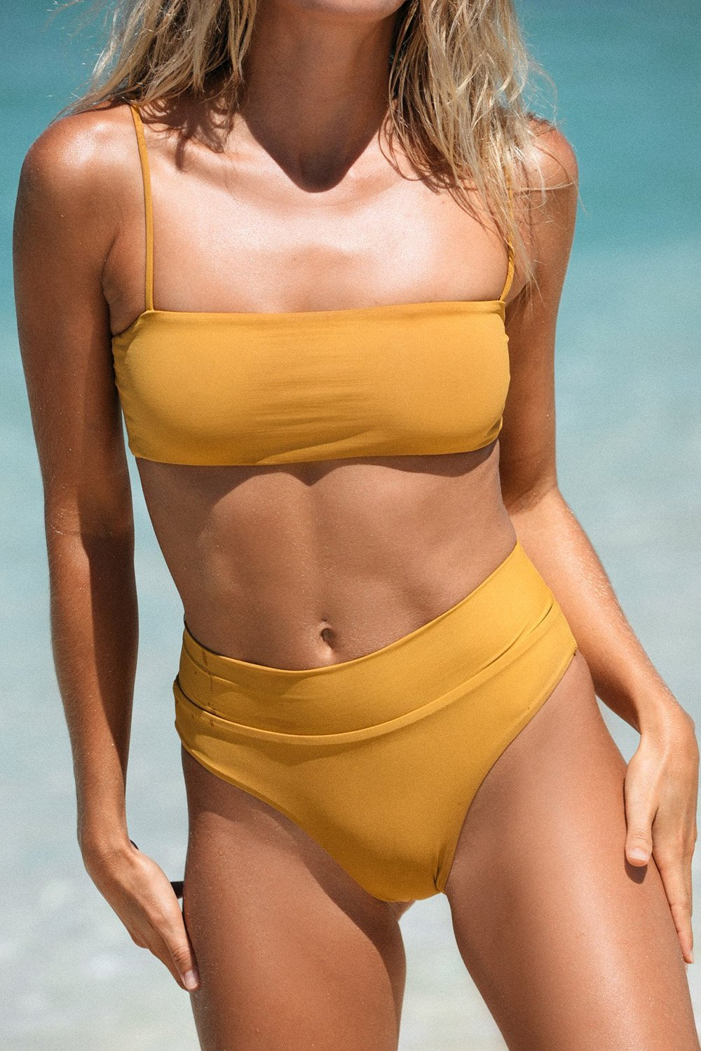 10 Bikinis for Spring Break