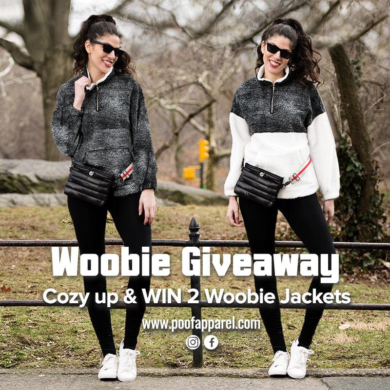 Woobie Giveaway