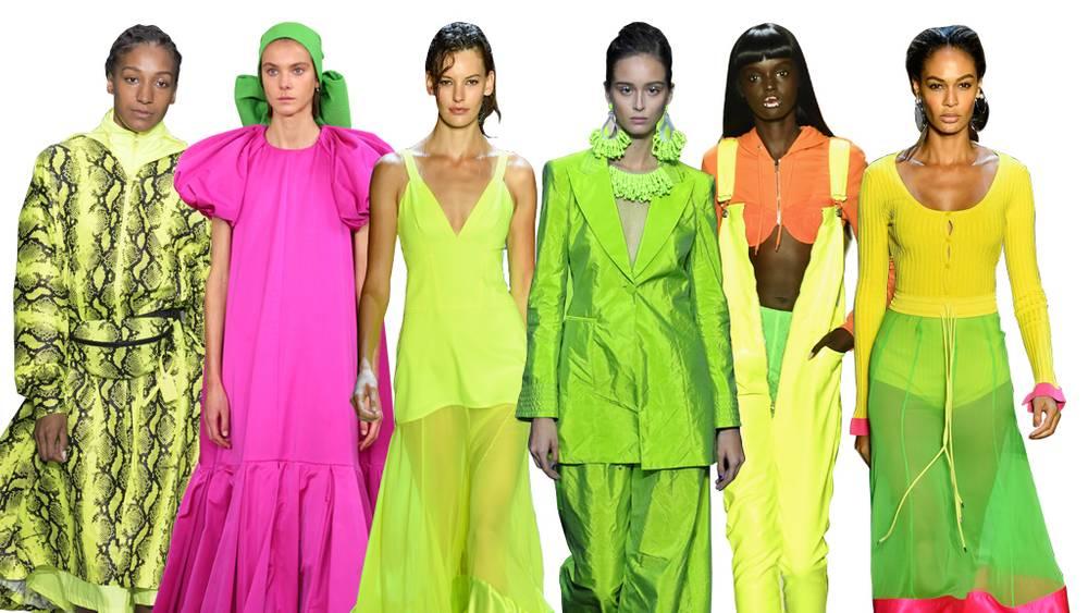 #TrendAlert: Neon