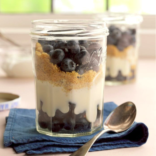 Seasonal Fresh Fruit Desserts: Big on Flavor, Low on Calories
