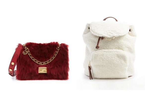Trend Alert: cozy bags