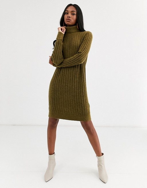 The Cardigan Dress Trend