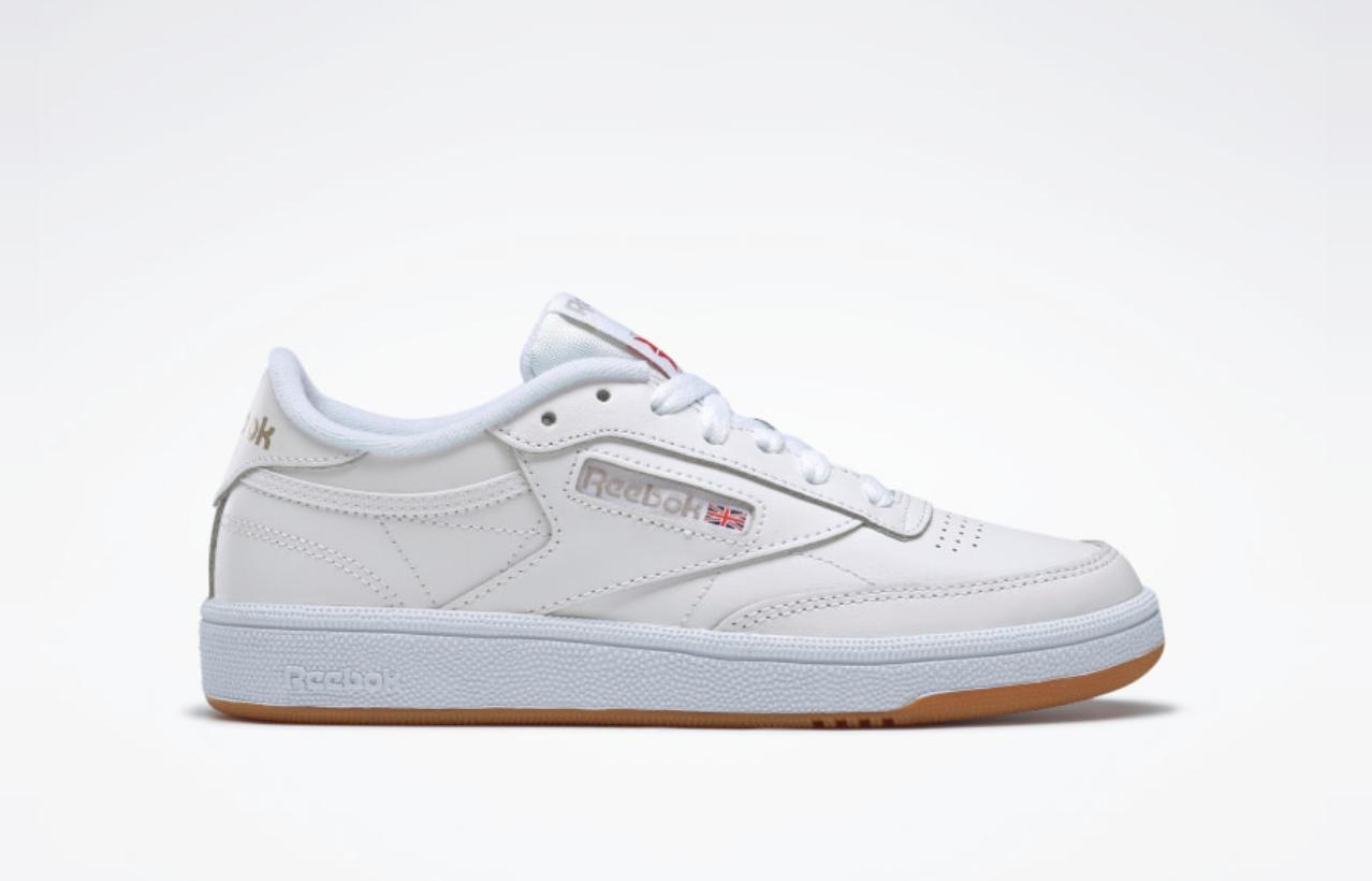 white-reebok-sneaker